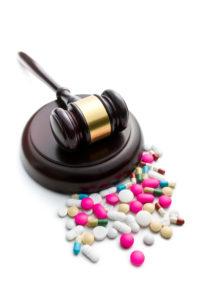 Drug Lawyer San Francisco CA