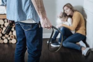 Domestic Violence Felony Lawyer Oakland, CA