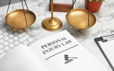 Common Examples of Personal Injury Lawsuits