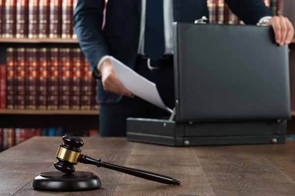 Criminal Lawyer, Civic Center, San Francisco, CA