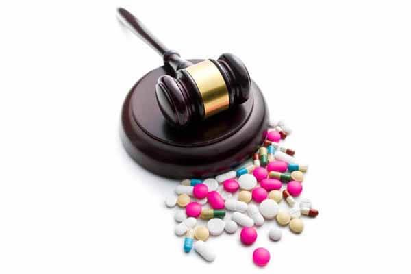 Drug Lawyer, San Francisco, CA