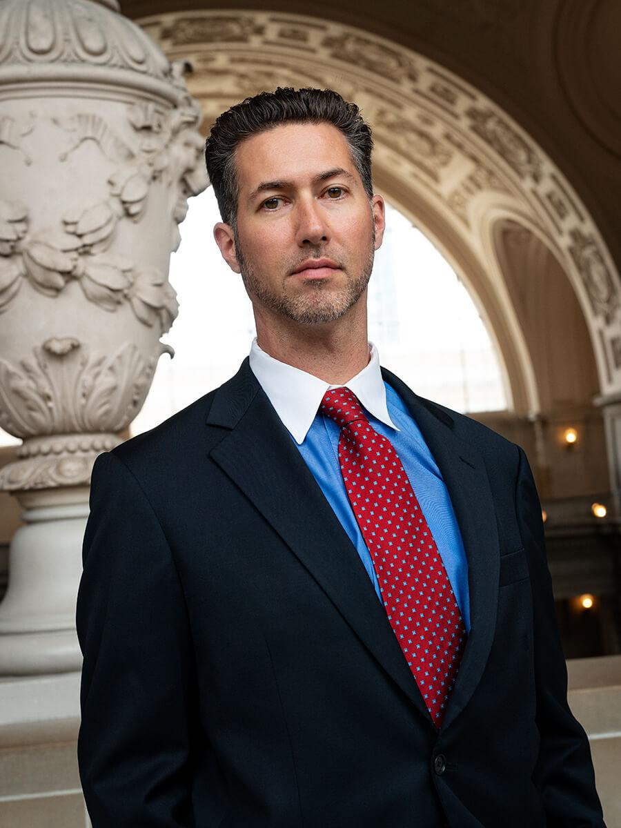 Neil Hallinan Attorney At Law